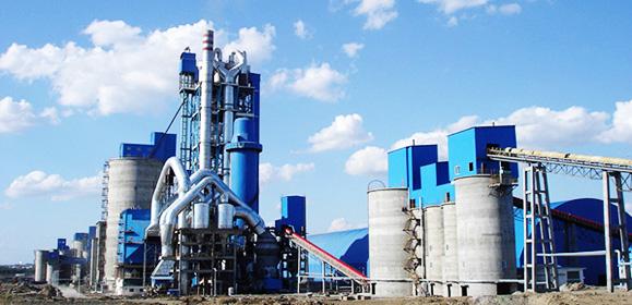 贸邦成功获得了天津院米哈伊洛夫日产万吨水泥生产线认证项目