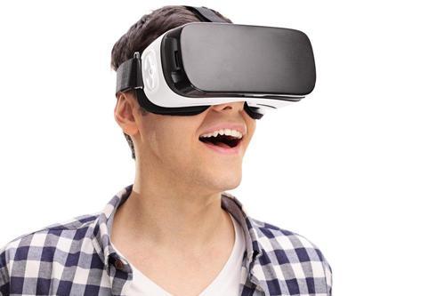 VR眼镜ce认证-贸邦认证